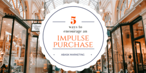 How to get an impulse buy from your website visitors Twitter