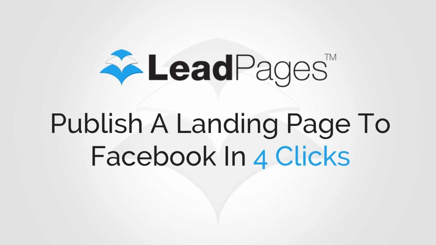 Leadpages for list building | Abask Marketing