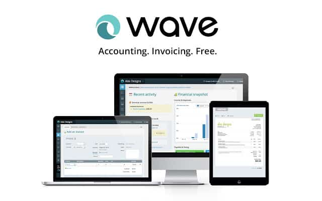 Wave Accounting for Freelance & Small Business Accounting | Abask Marketing