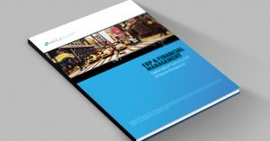 Aplicor Brochure written by Abask Marketing