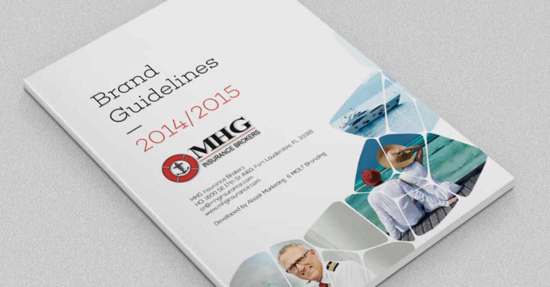MHG Brand Standards Manual