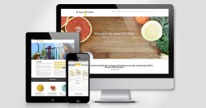 Nutrition website copy deck by abask marketing