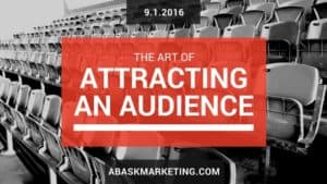 Our Presentation Skills Class opens soon | Abask Marketing
