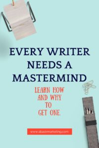 Mastermind for writers