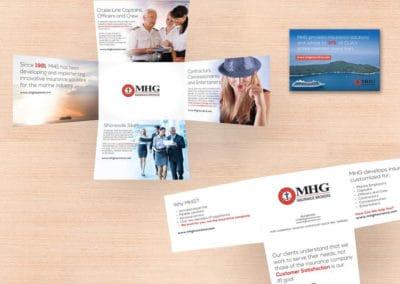 MHG 4-Square Brochure