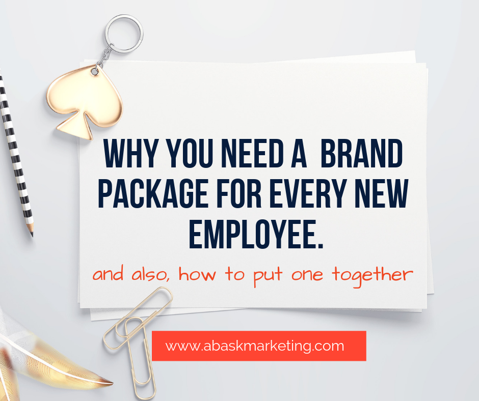 How To Build A Brand Package That Will Blow Your Client's Mind