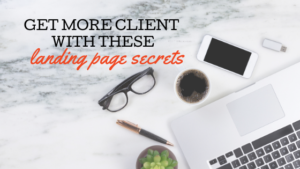 Featured - How to Make a Landing Page