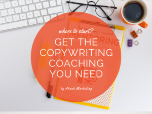 copywriting coaching