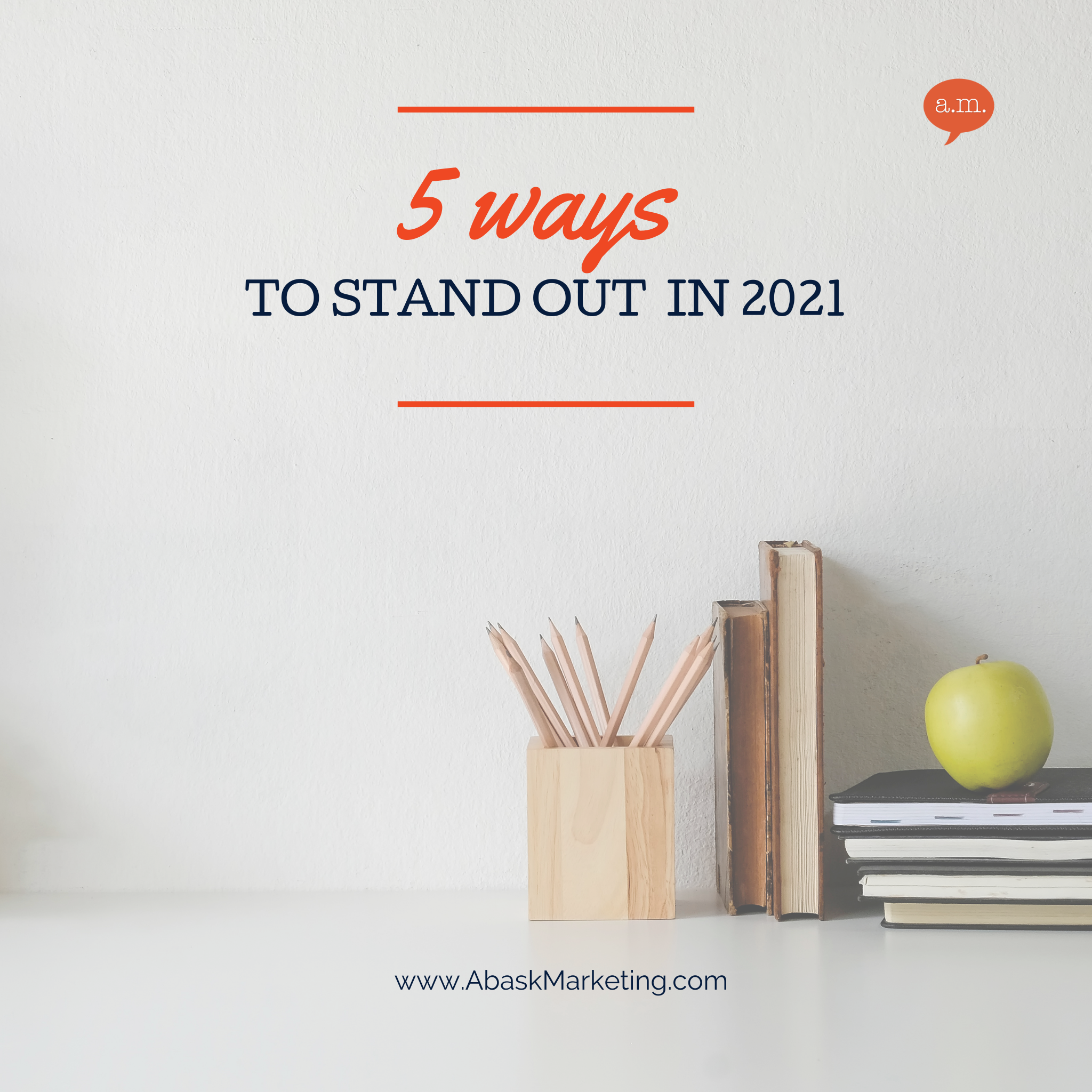 How A Freelancer Can Stand Out in 2021